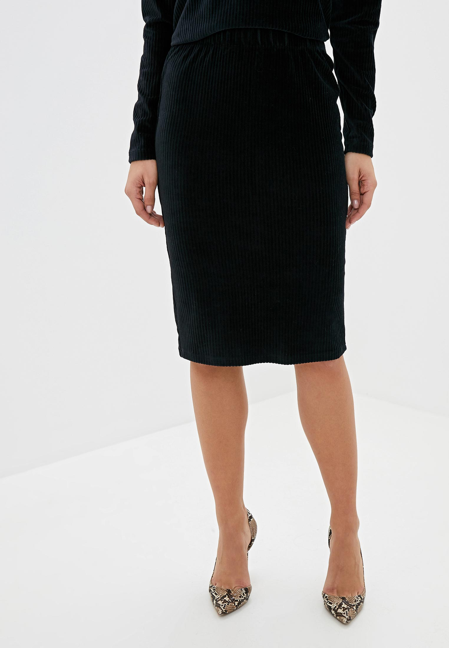 Узкая юбка Vero Moda 10220387