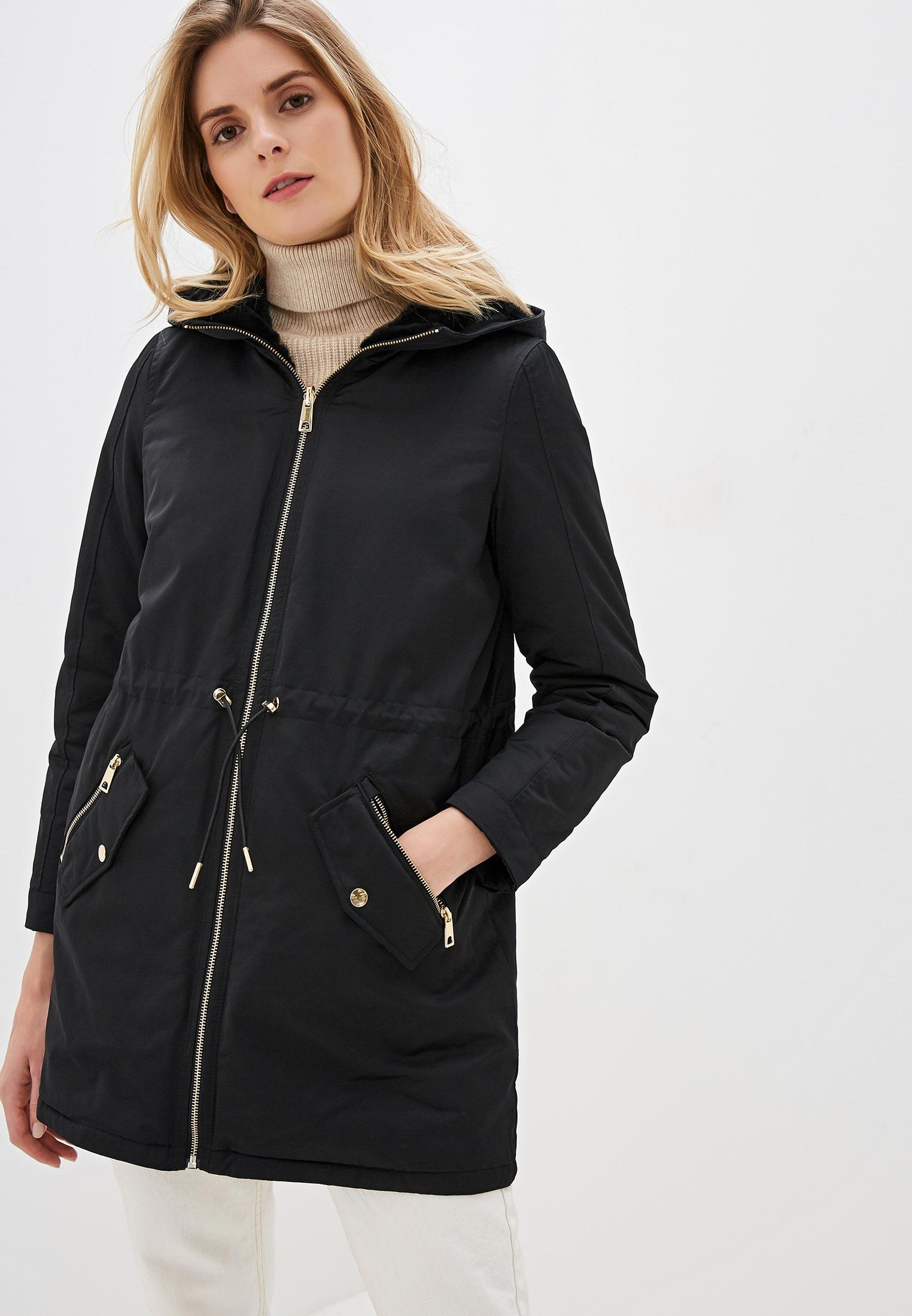 Утепленная куртка Vero Moda 10221808