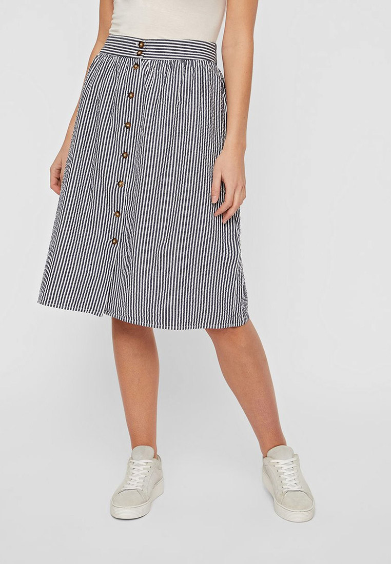 Широкая юбка Vero Moda 10215927