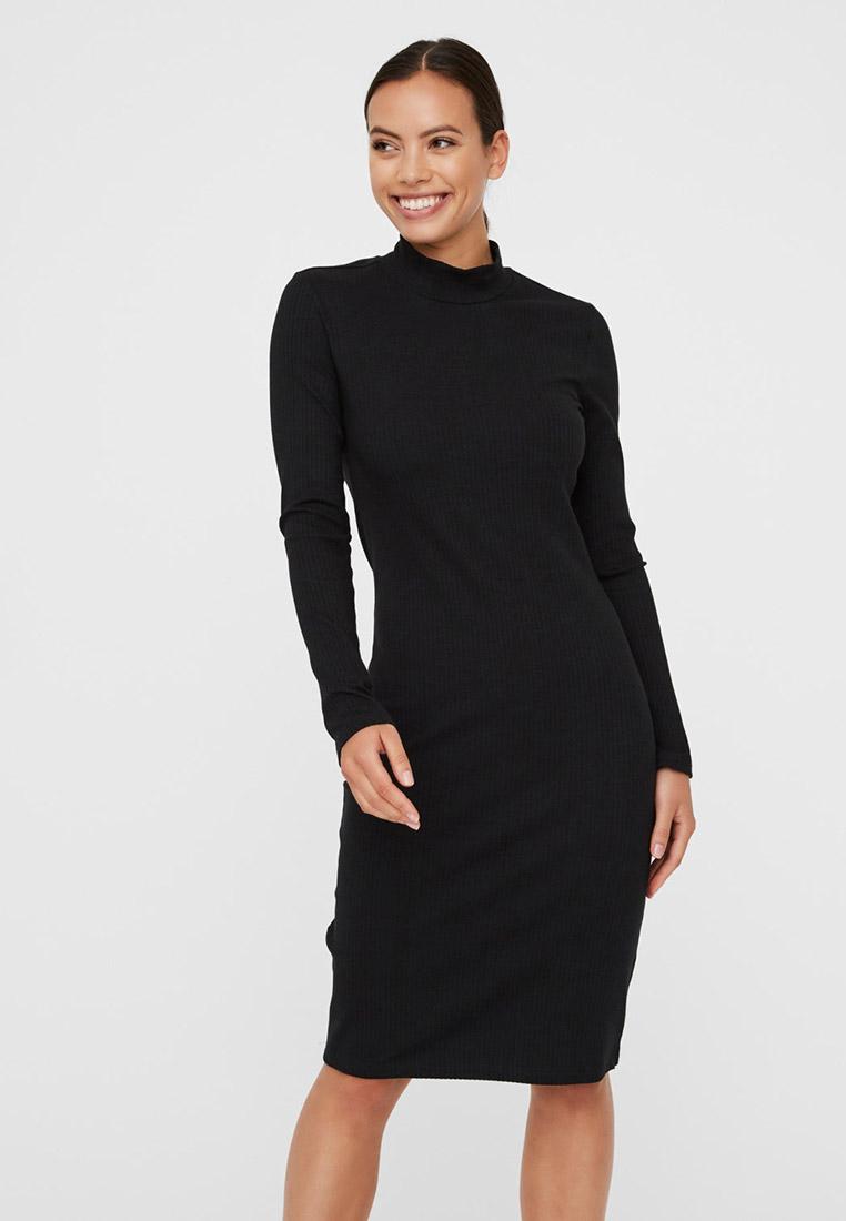 Вязаное платье Vero Moda 10222071