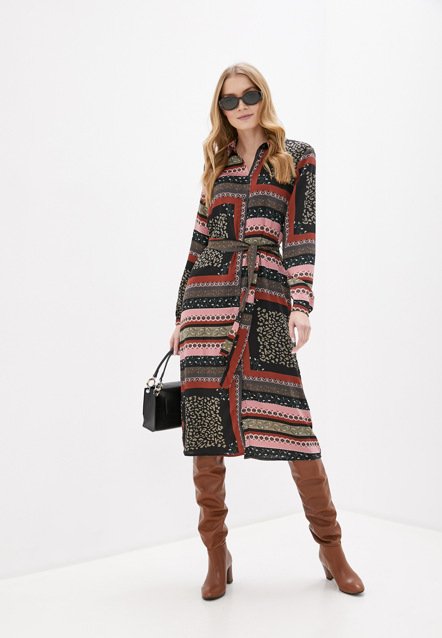 Платье Vero Moda 10223010