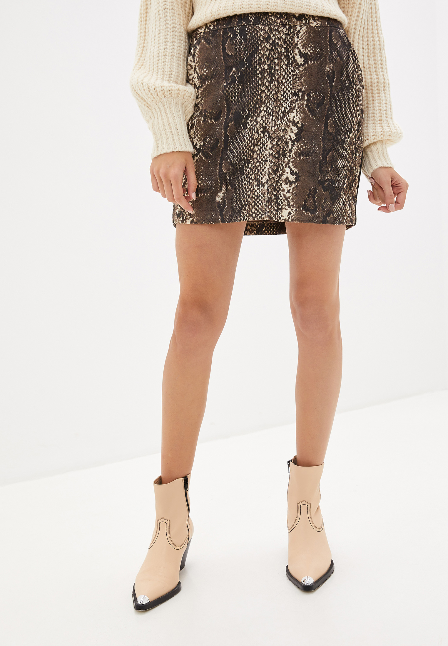 Узкая юбка Vero Moda (Веро Мода) 10221124