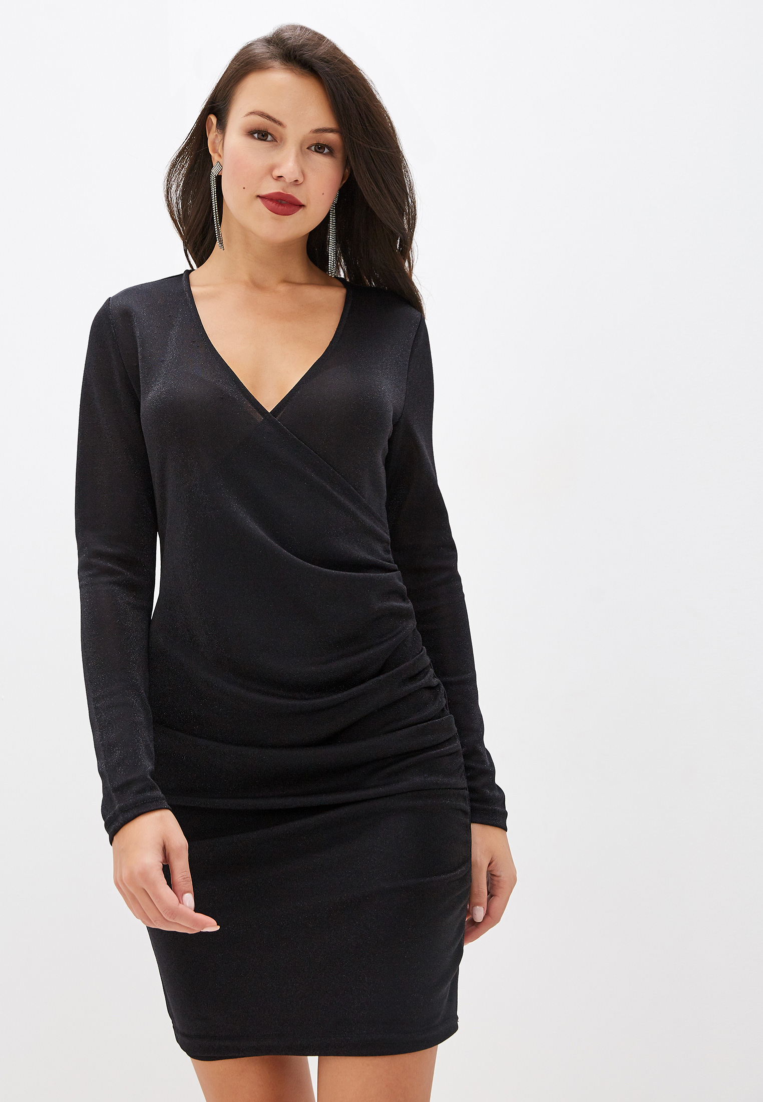 Вечернее / коктейльное платье Vero Moda 10221624