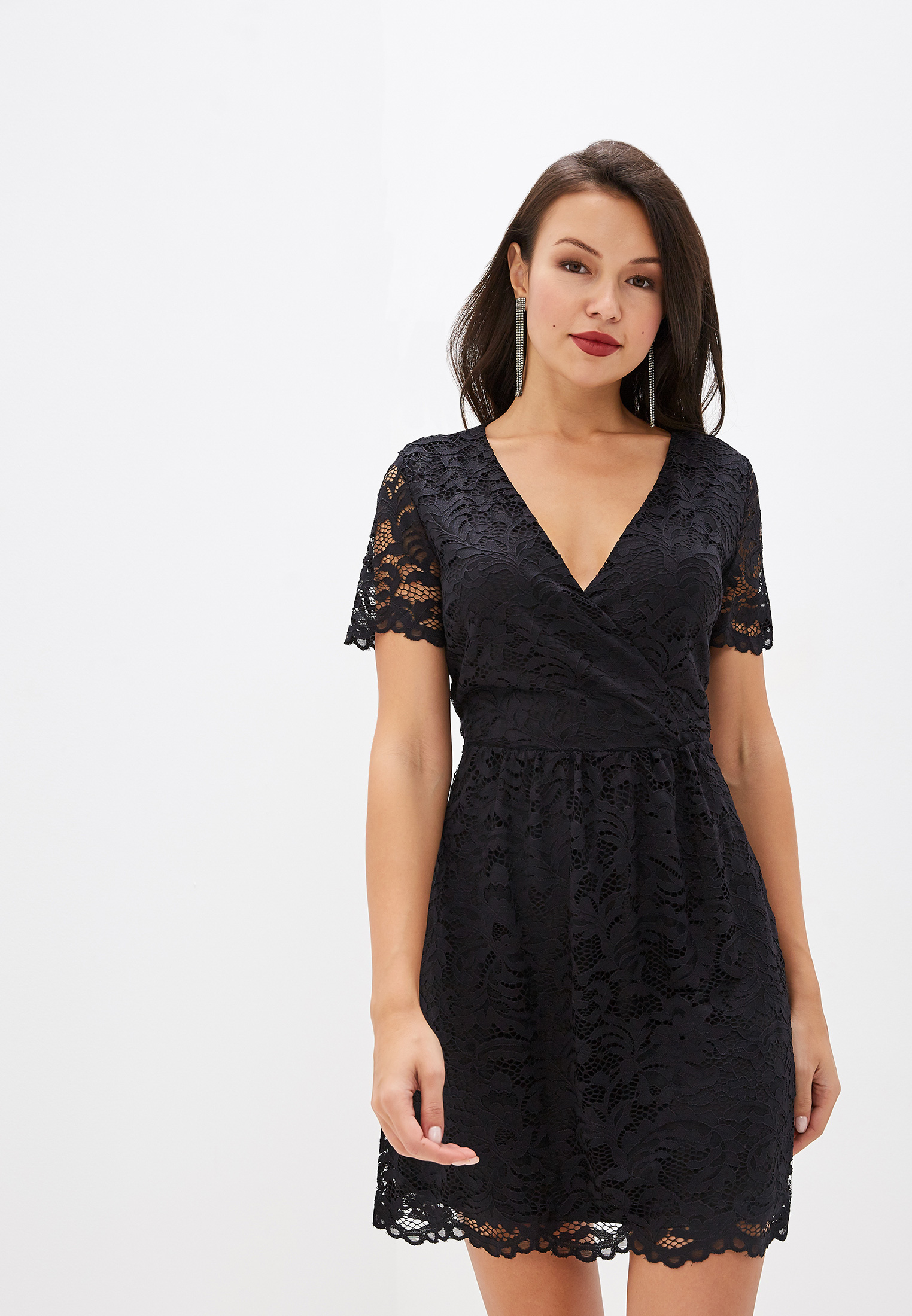 Вечернее / коктейльное платье Vero Moda 10221696