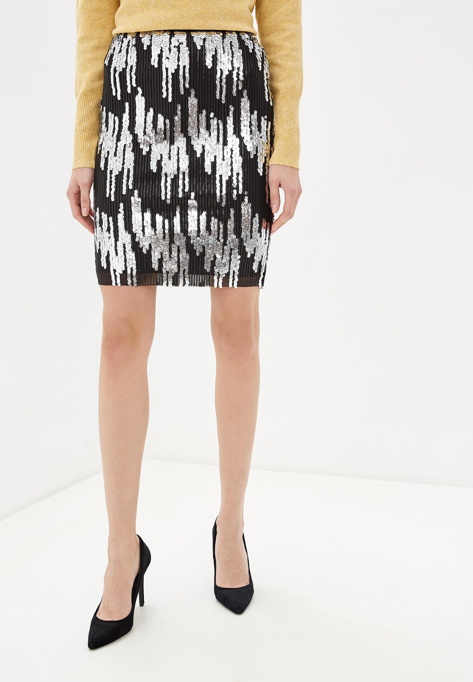 Узкая юбка Vero Moda 10222875