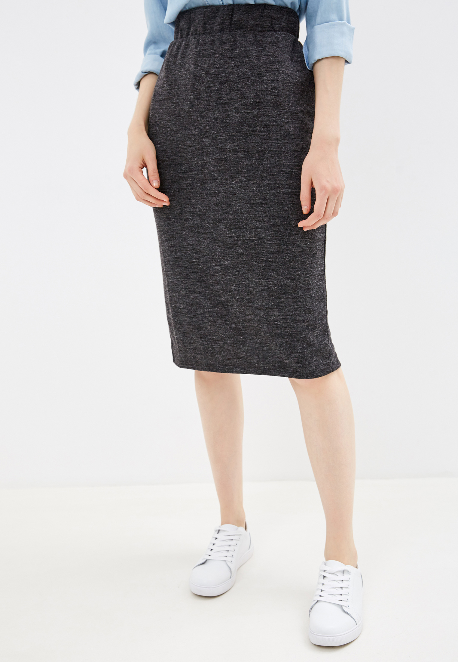 Прямая юбка Vero Moda 10222100