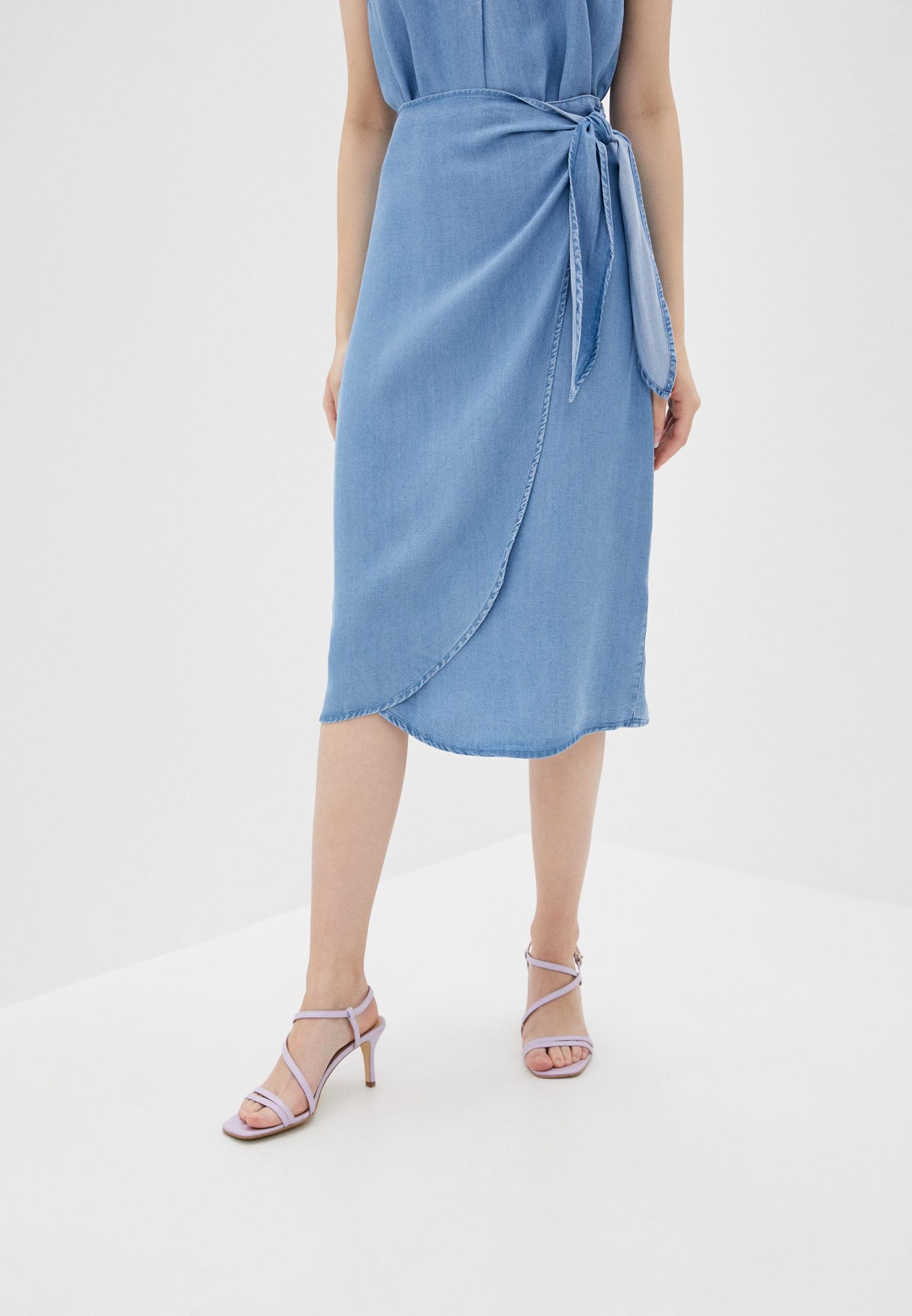 Джинсовая юбка Vero Moda 10225396
