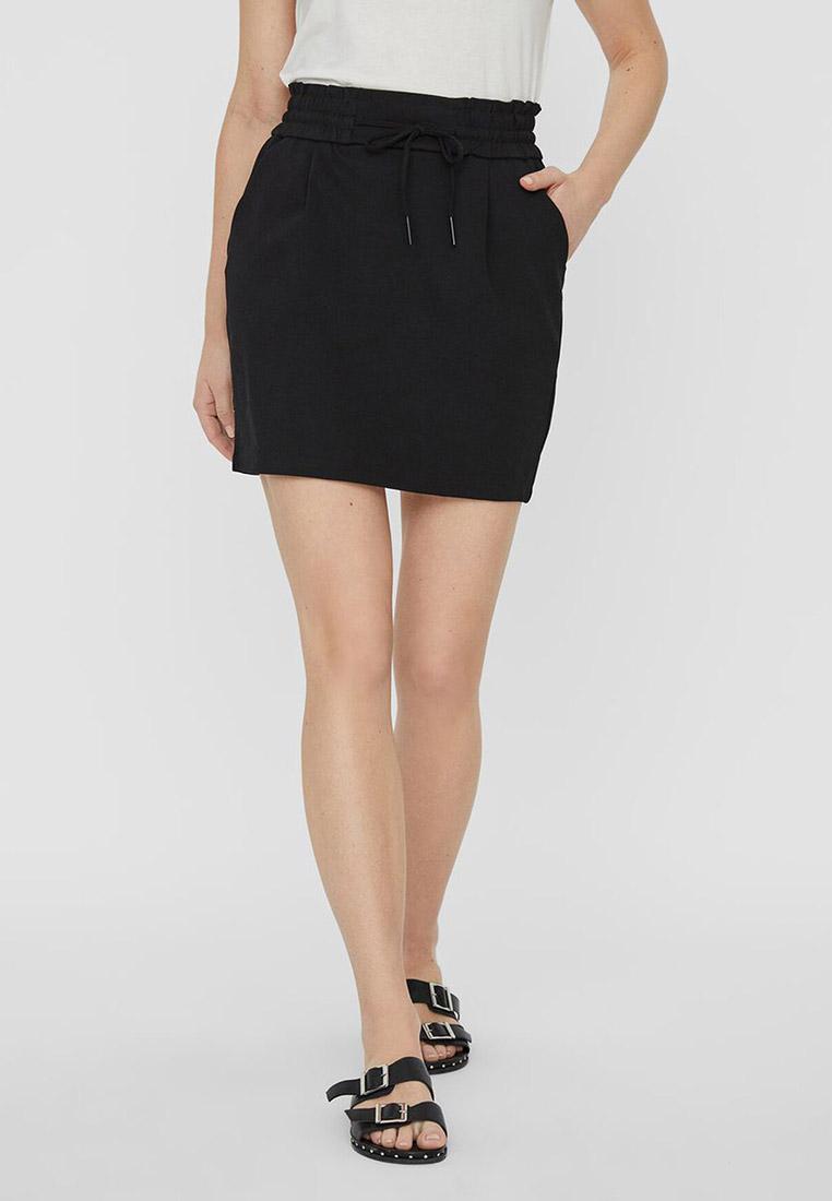 Прямая юбка Vero Moda 10225935