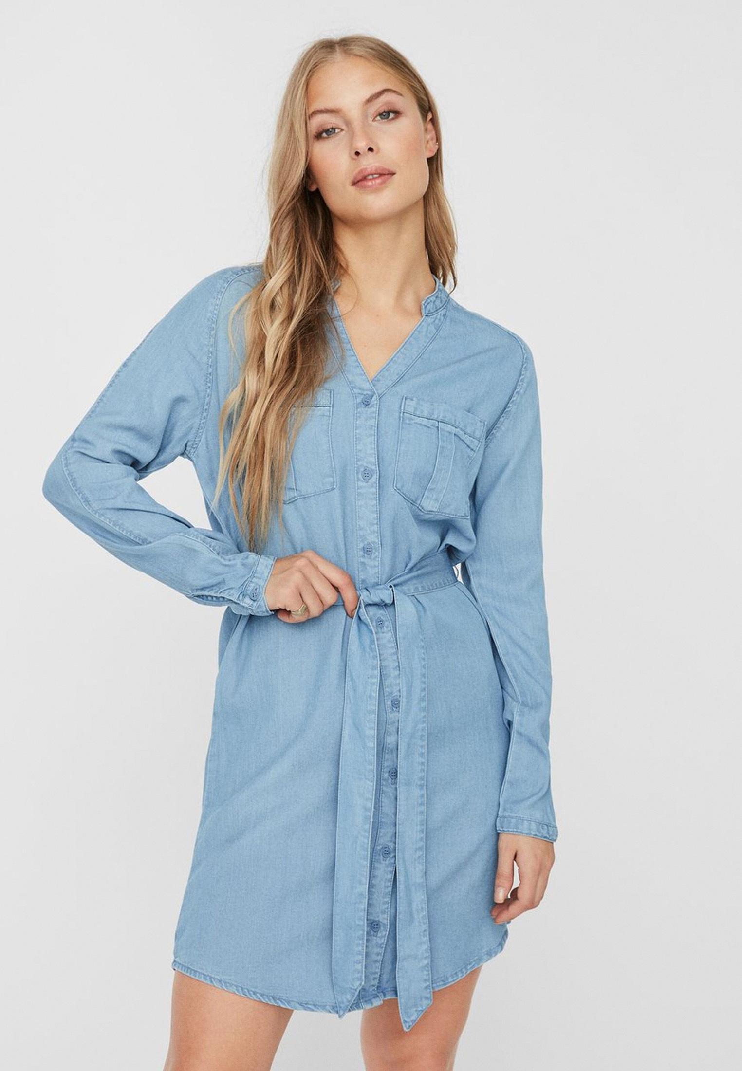 Платье Vero Moda 10228050