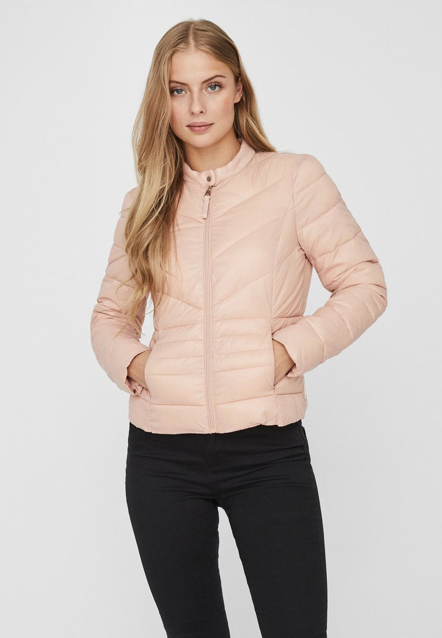 Утепленная куртка Vero Moda 10222212