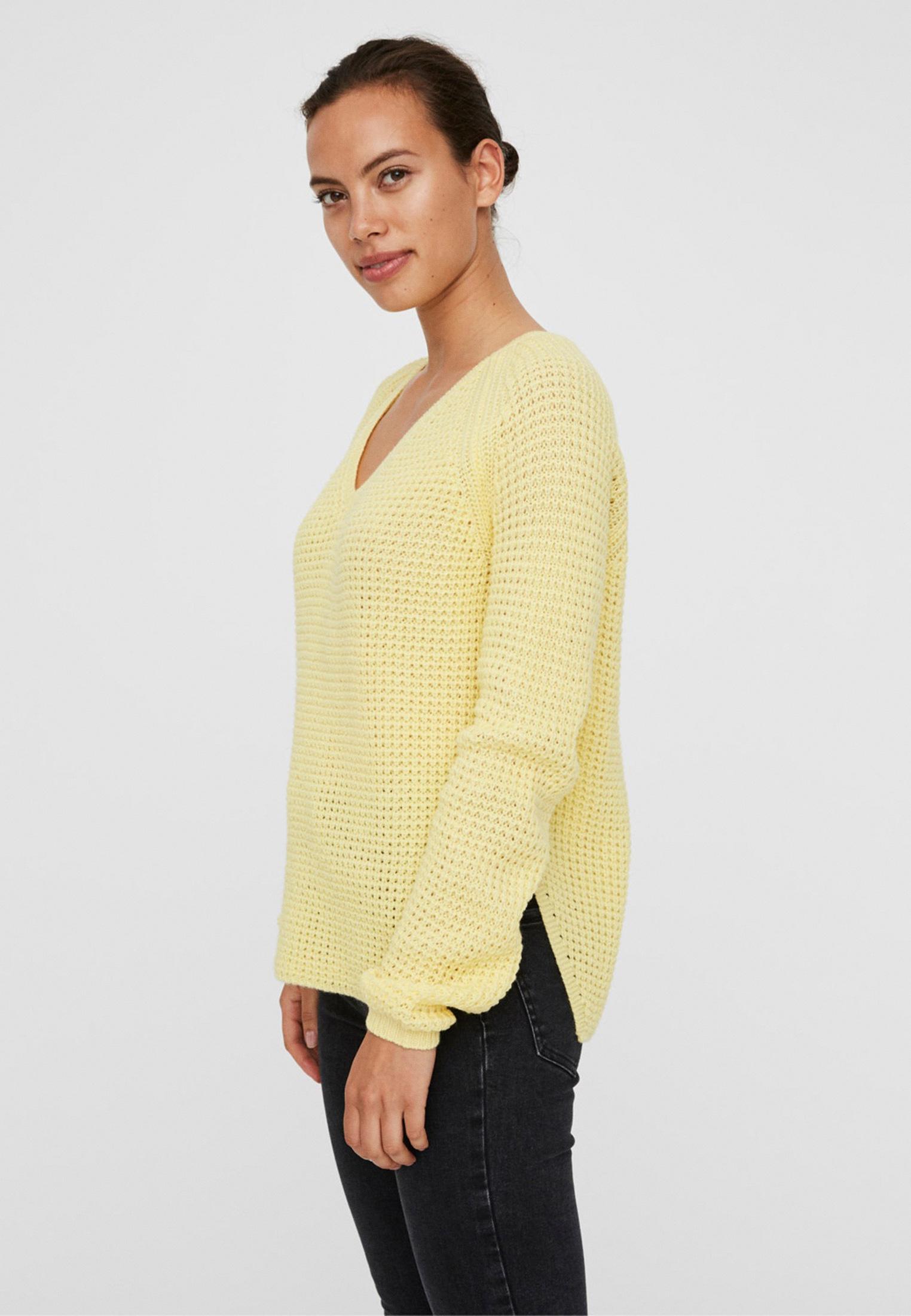 Пуловер Vero Moda 10224143