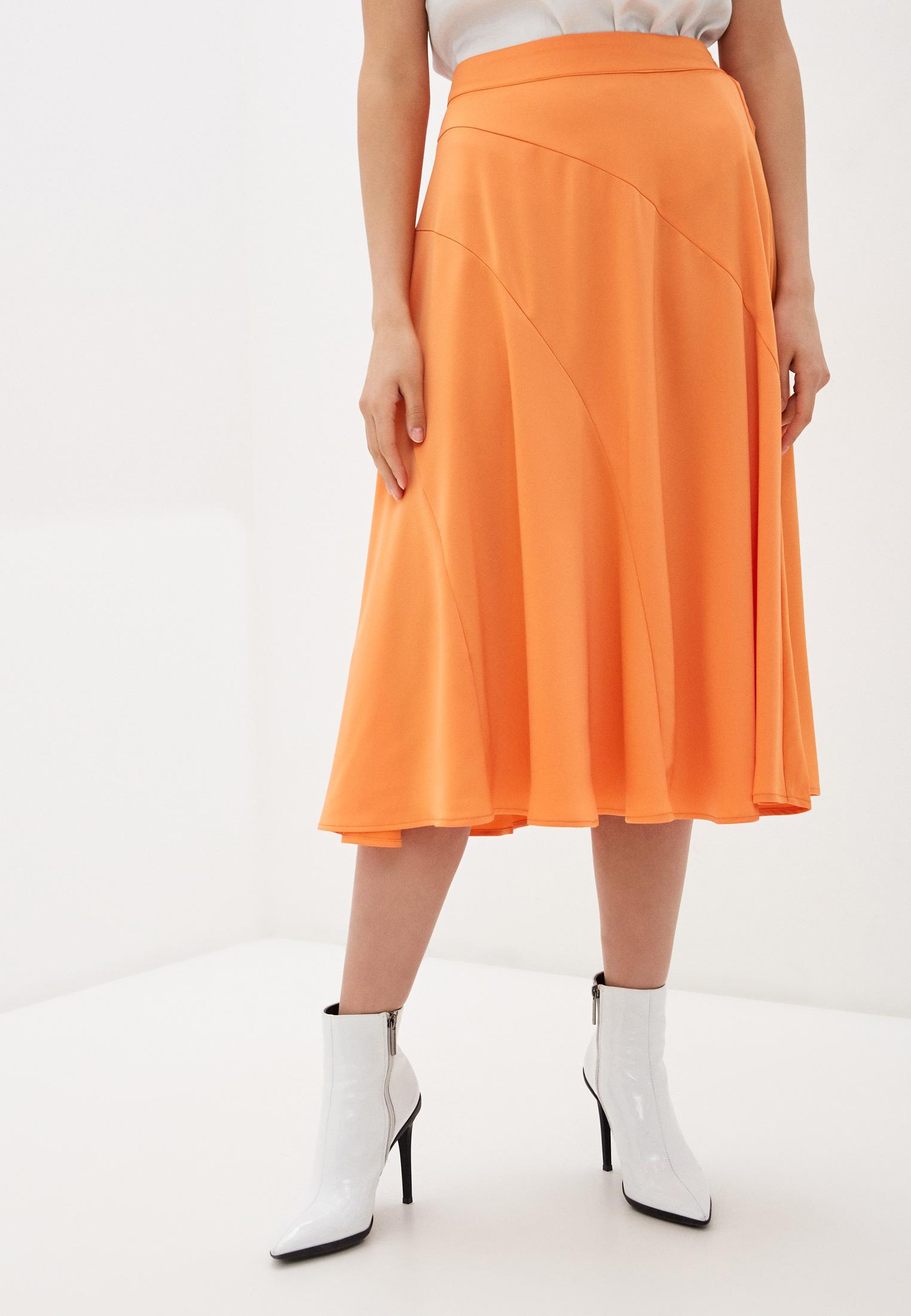 Широкая юбка Vero Moda (Веро Мода) 10225727