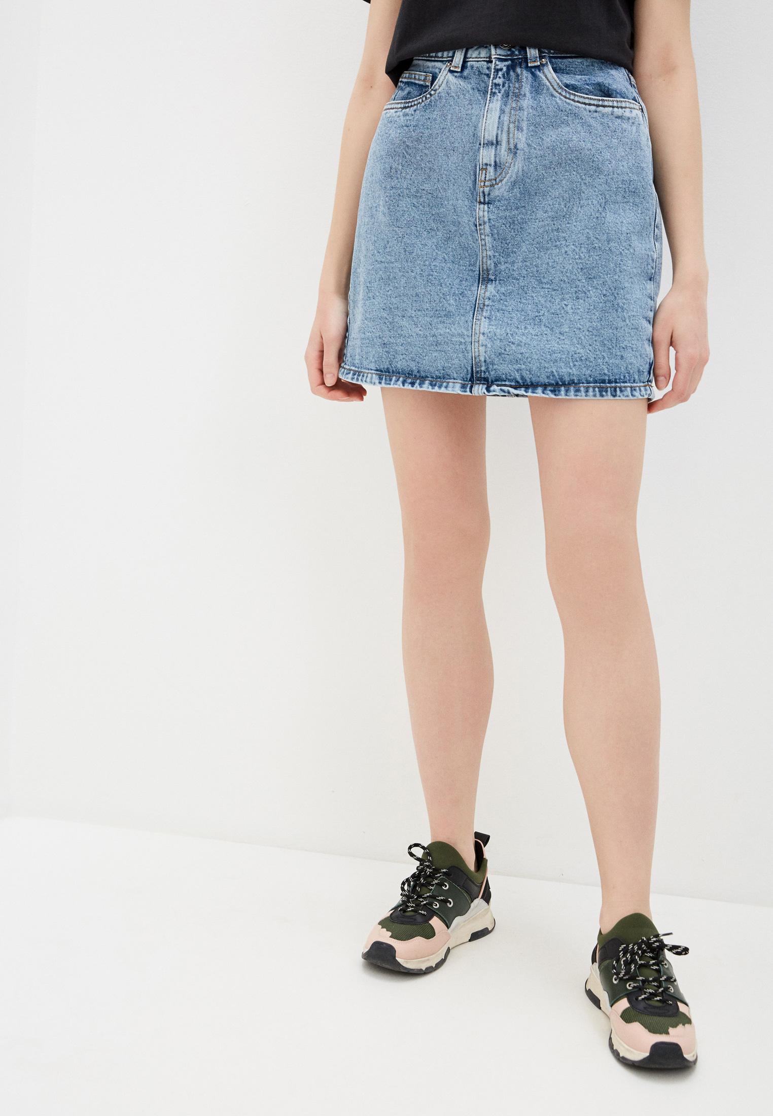 Джинсовая юбка Vero Moda 10226023