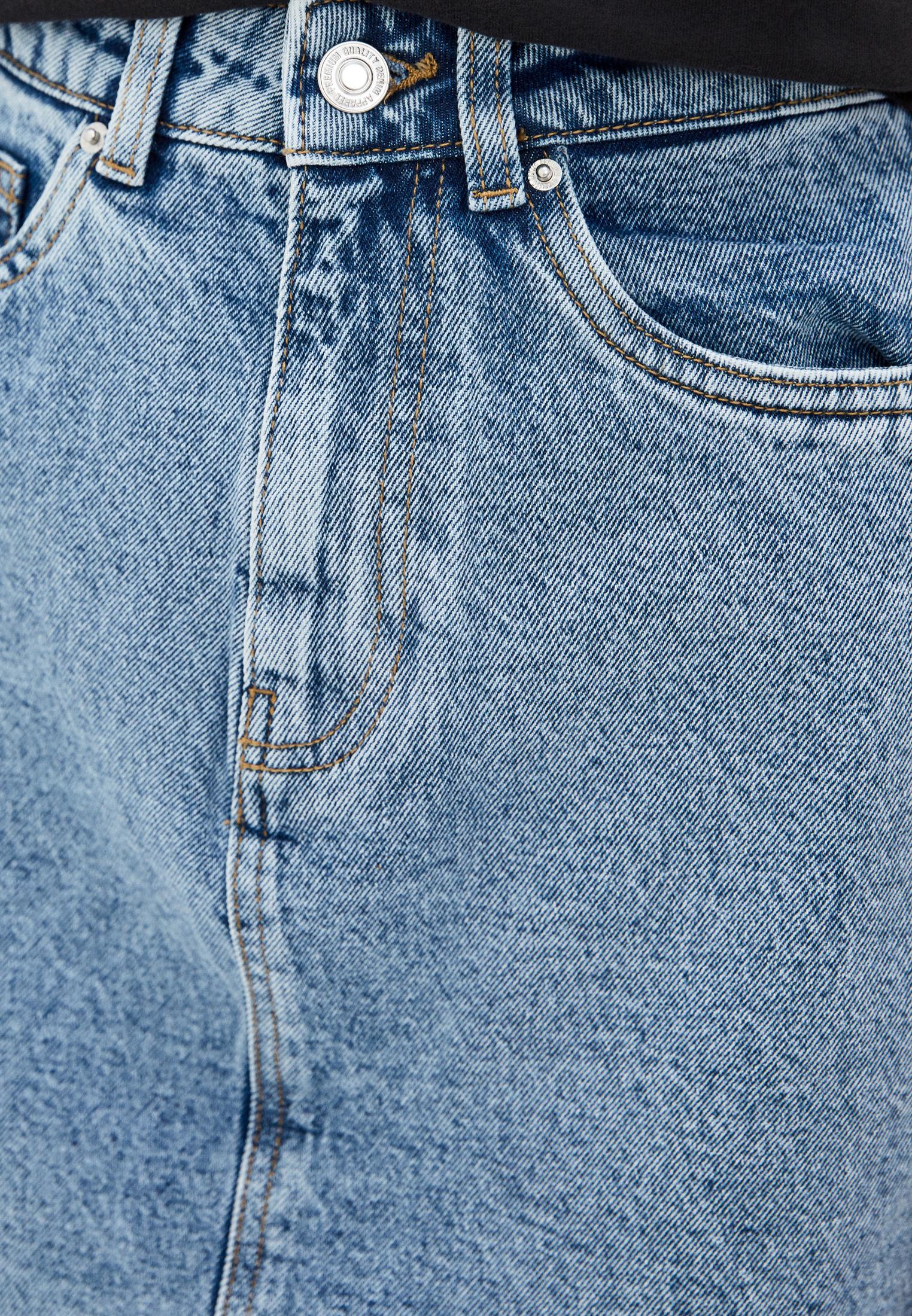 Джинсовая юбка Vero Moda 10226023: изображение 4