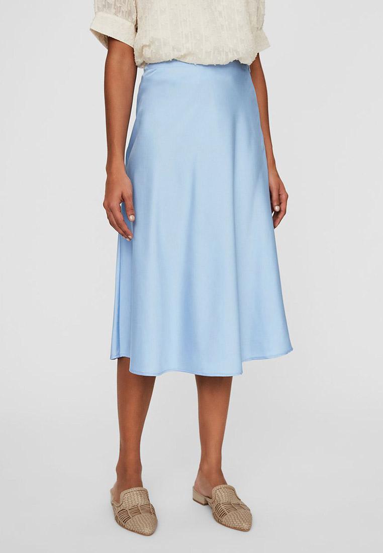 Широкая юбка Vero Moda 10229059