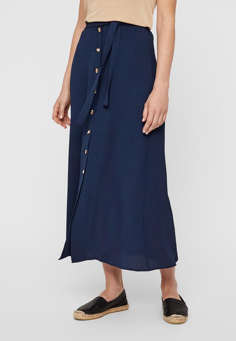 Широкая юбка Vero Moda 10215361