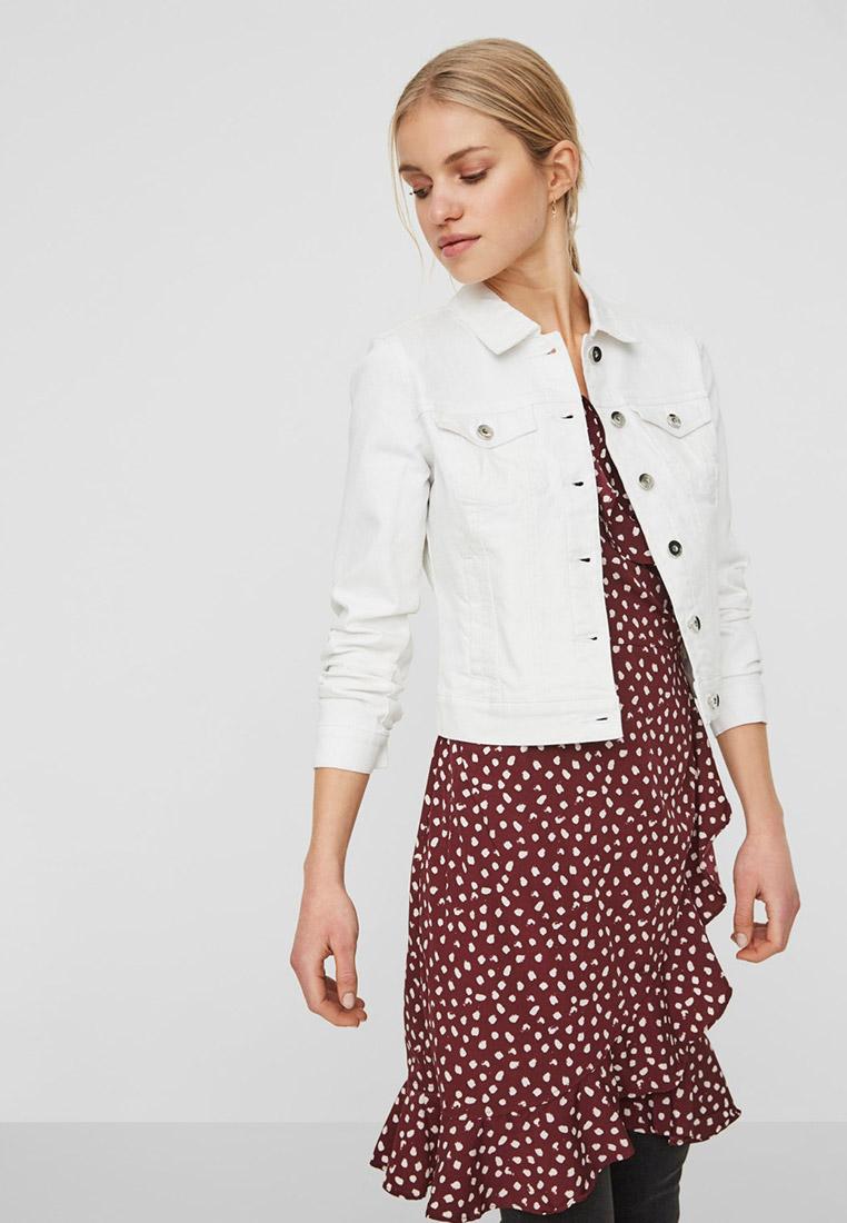 Джинсовая куртка Vero Moda 10193085
