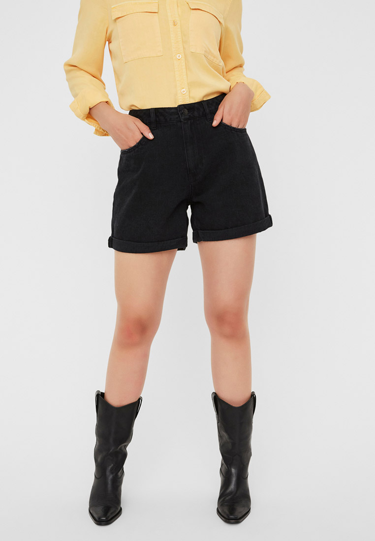 Женские джинсовые шорты Vero Moda 10210384