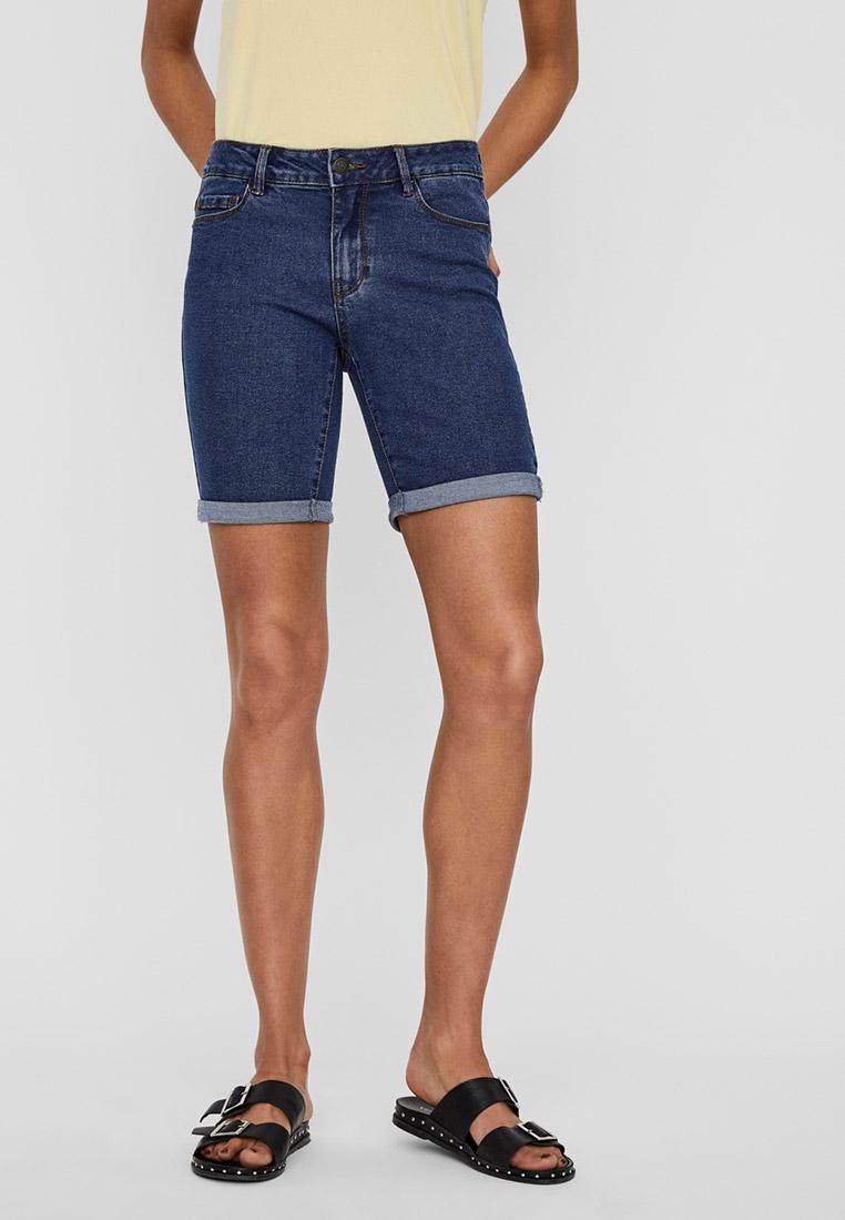 Женские джинсовые шорты Vero Moda 10225854