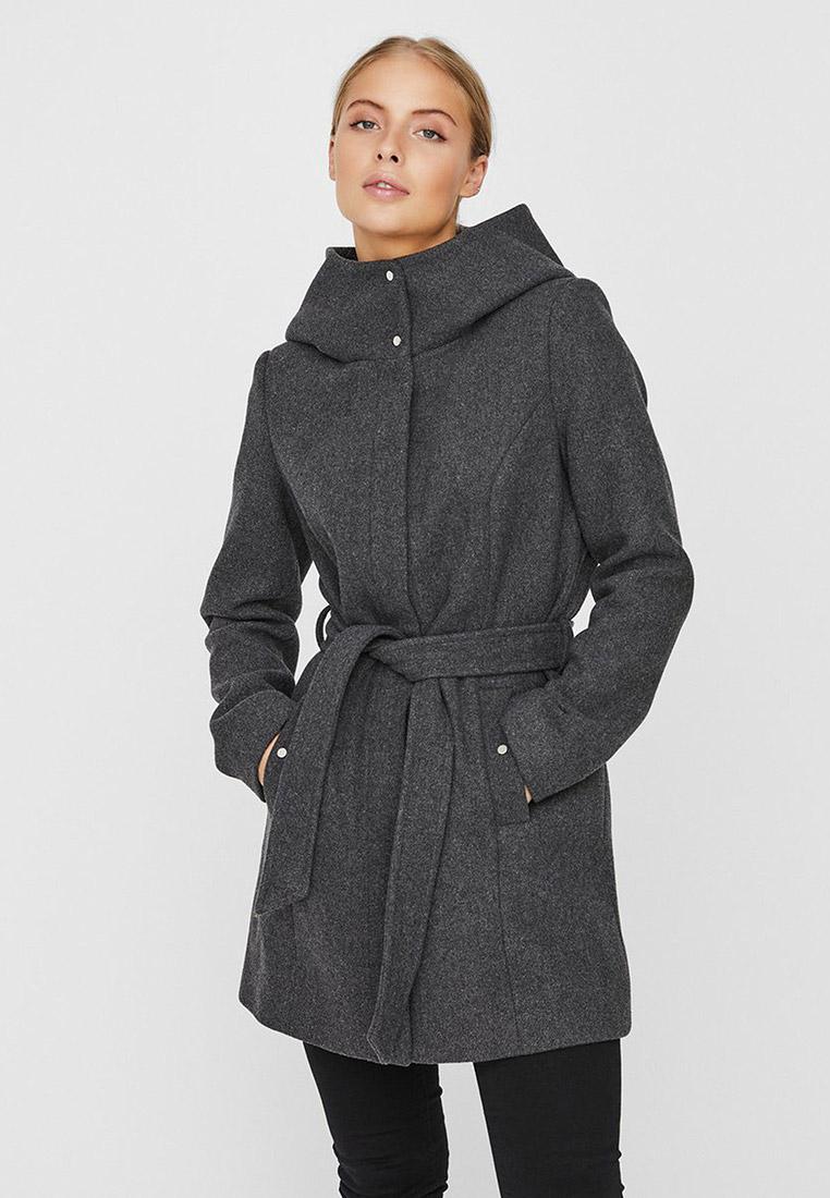 Утепленная куртка Vero Moda 10230749
