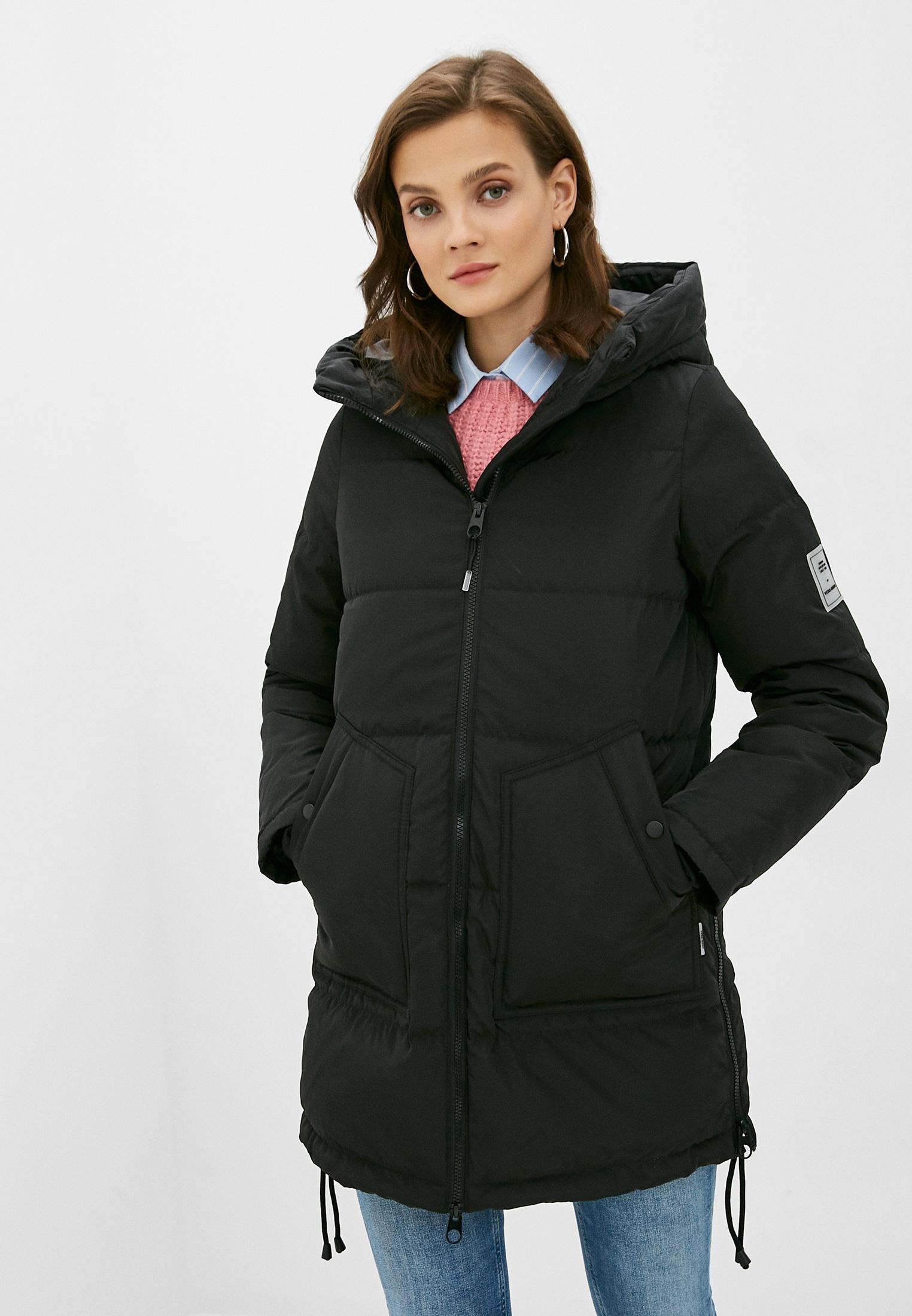 Утепленная куртка Vero Moda 10230839