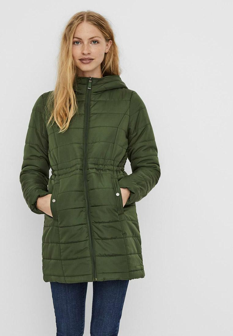 Утепленная куртка Vero Moda 10230853
