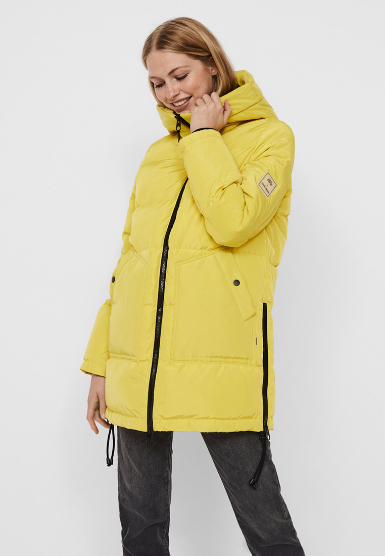 Утепленная куртка Vero Moda 10234932