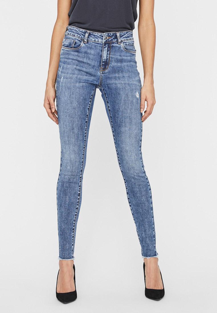 Зауженные джинсы Vero Moda 10232980