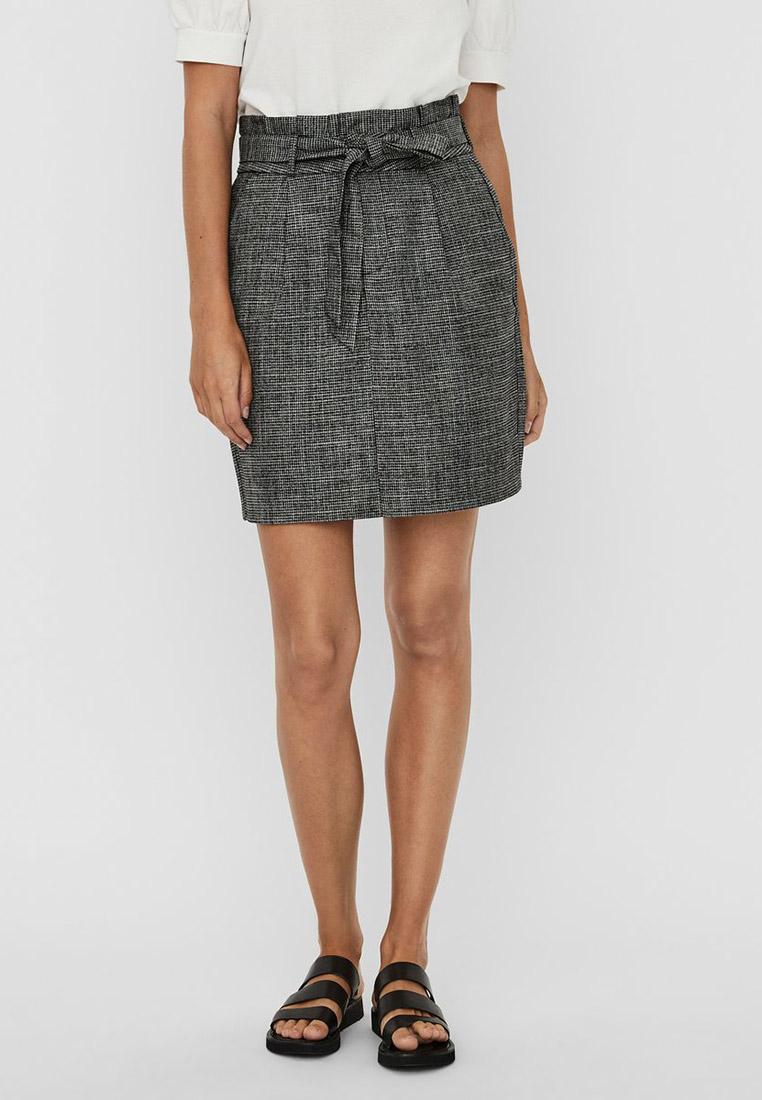 Прямая юбка Vero Moda (Веро Мода) 10233820