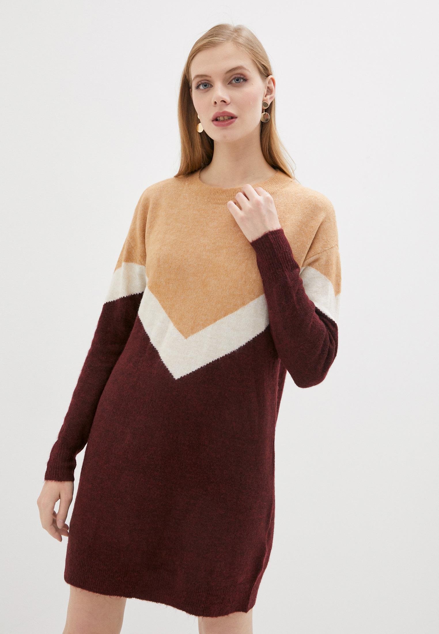 Вязаное платье Vero Moda 10234737