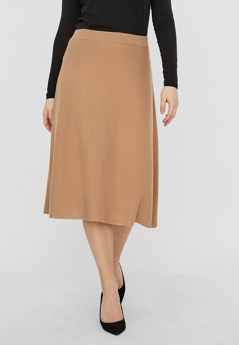 Широкая юбка Vero Moda (Веро Мода) Юбка Vero Moda