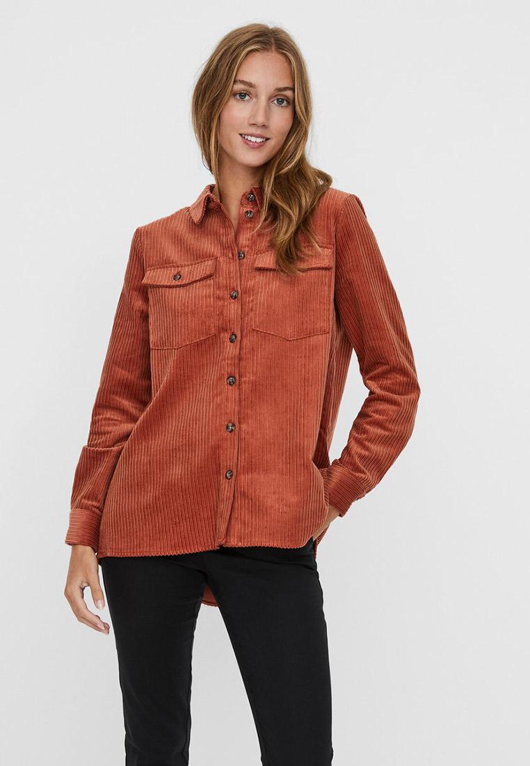 Женские рубашки с длинным рукавом Vero Moda 10237325