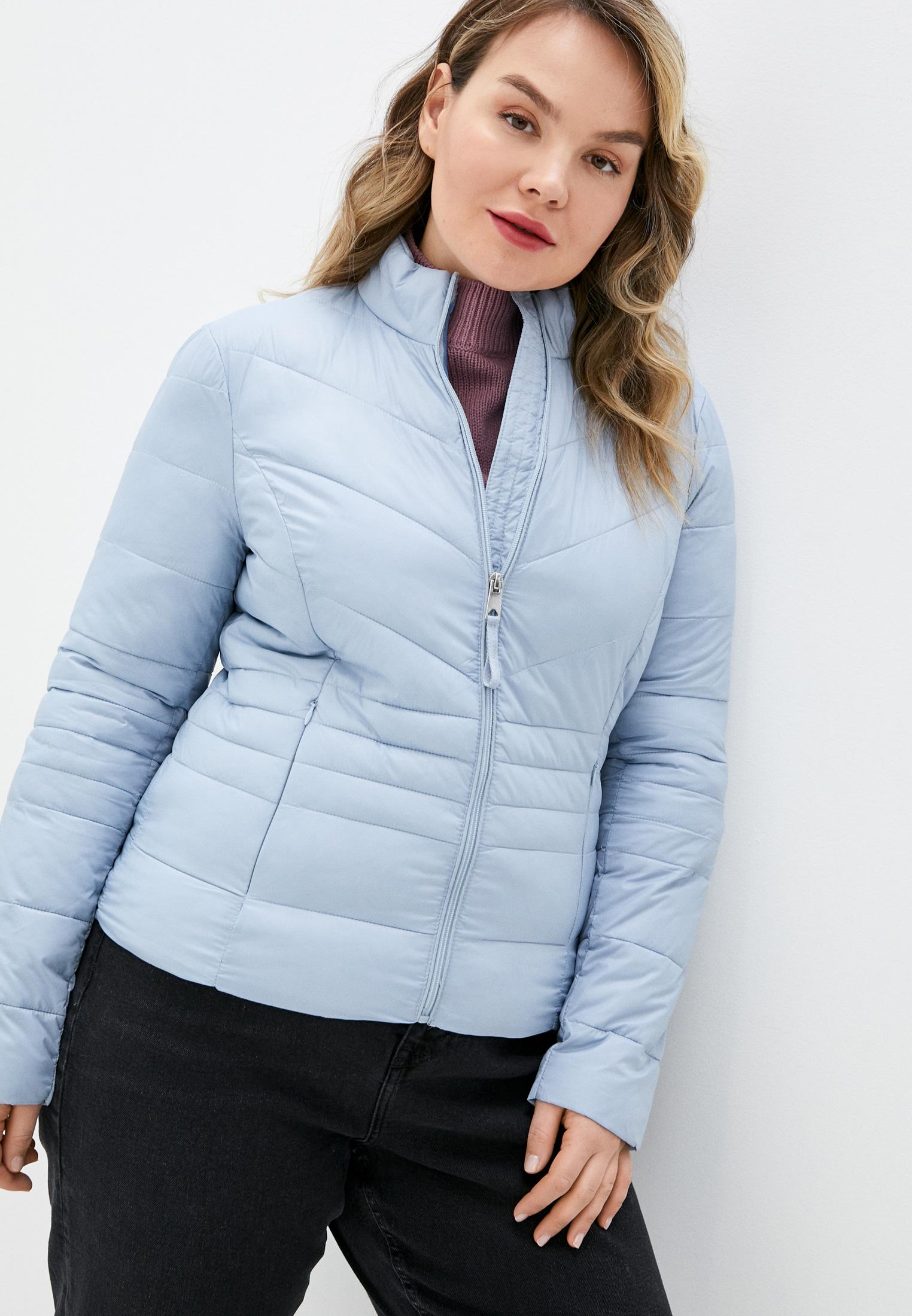 Утепленная куртка Vero Moda 10239085