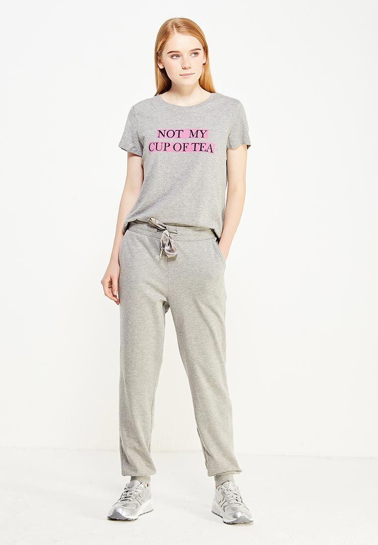 Женские спортивные брюки Vero Moda 10186138: изображение 2