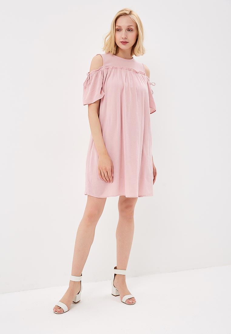 Платье Vero Moda 10192398: изображение 5