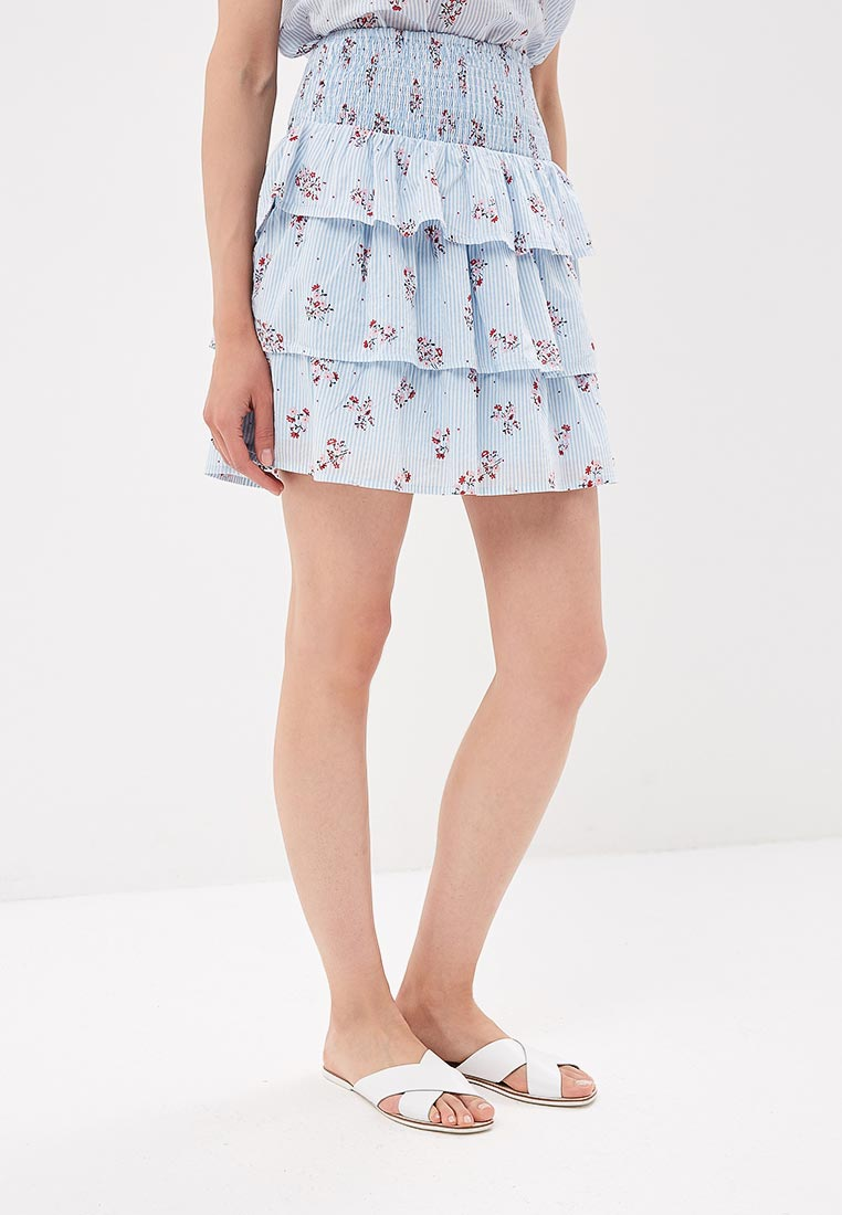 Широкая юбка Vero Moda 10192478