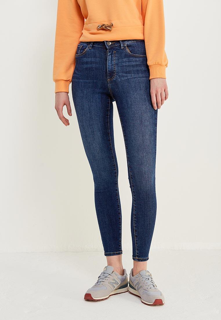 Зауженные джинсы Vero Moda 10193326