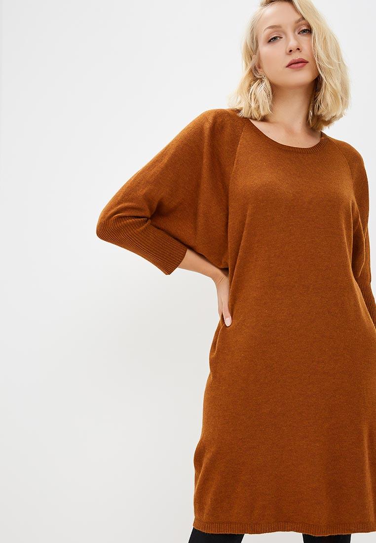 Вязаное платье Vis-a-Vis VIS-0689D