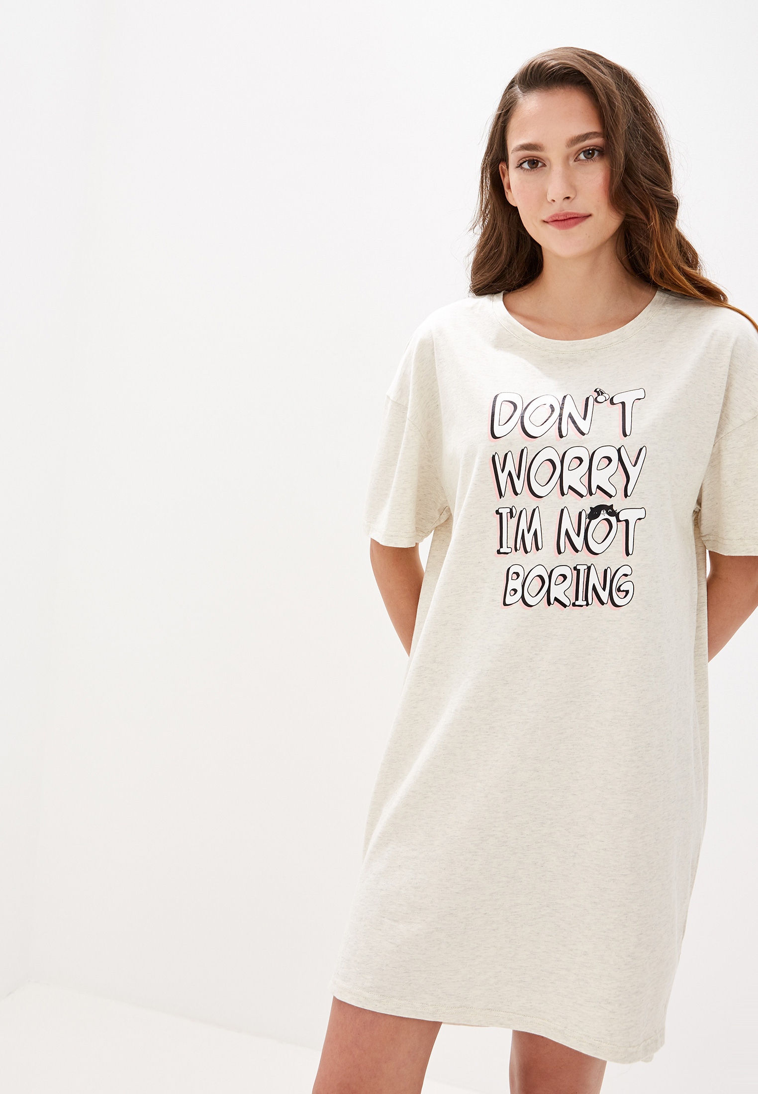 Ночная сорочка Vis-a-Vis LDR2379