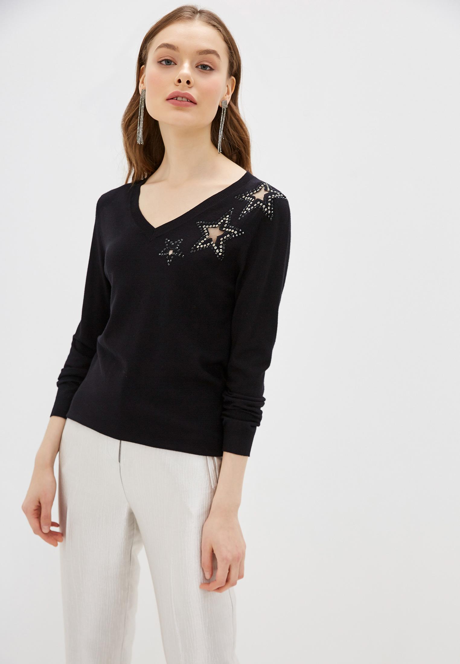 Пуловер Vis-a-Vis VIS-0754