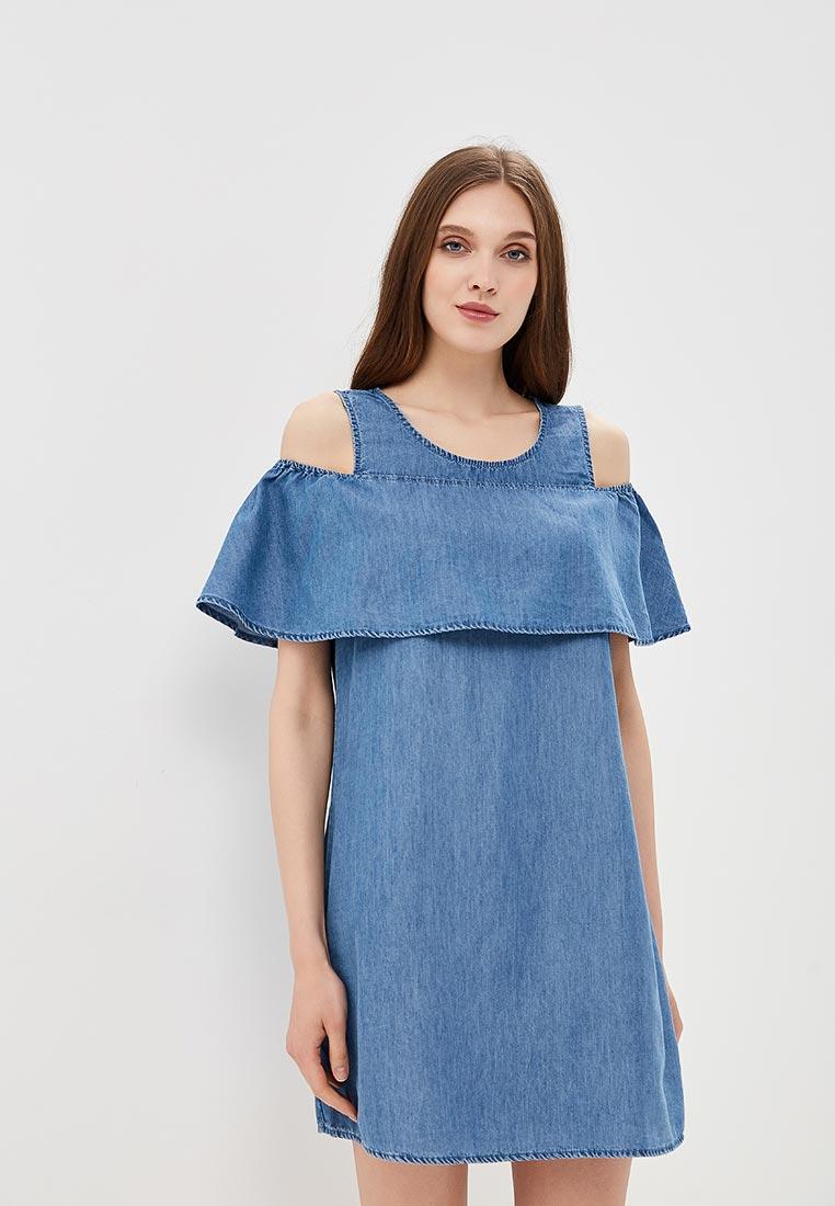 Платье Vila 14045604: изображение 1