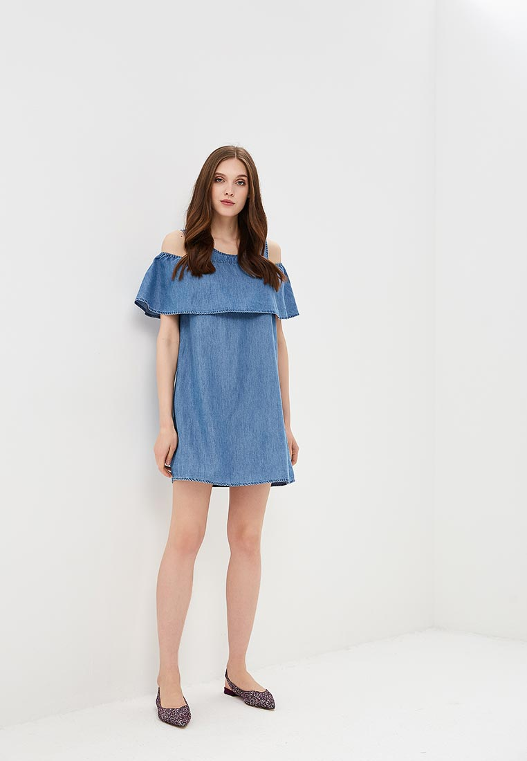 Платье Vila 14045604: изображение 5