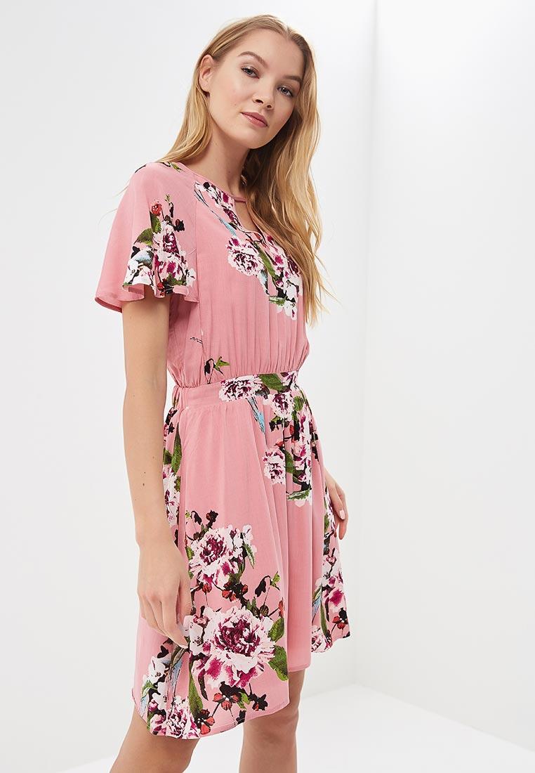 Платье Vila 14045727: изображение 1