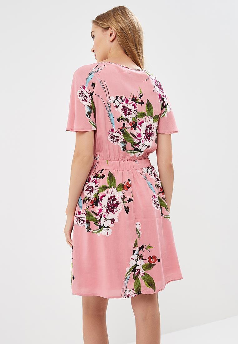 Платье Vila 14045727: изображение 3