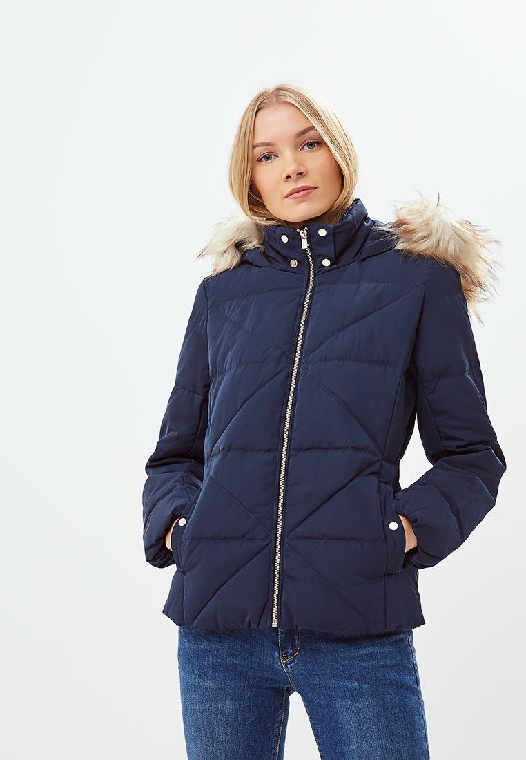 Утепленная куртка Vila 14048035