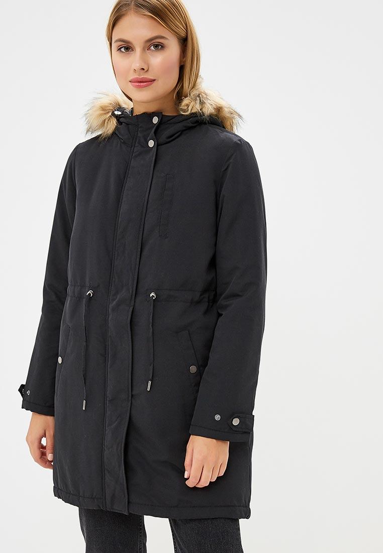 Утепленная куртка Vila 14048072