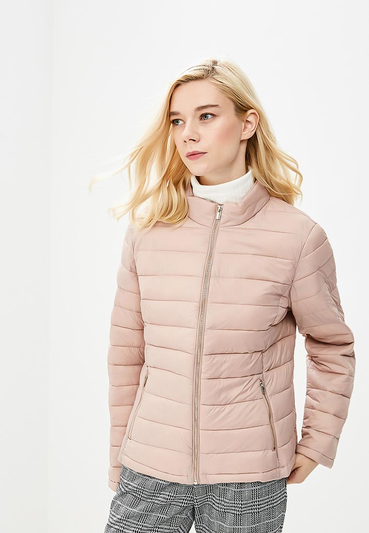 Утепленная куртка Vila 14046888