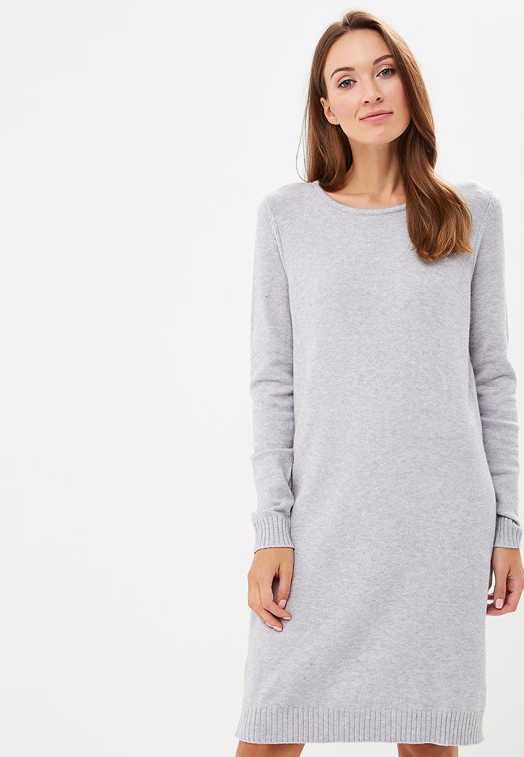 Вязаное платье Vila 14042768