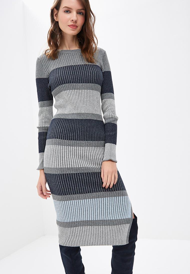 Вязаное платье Vila 14050687