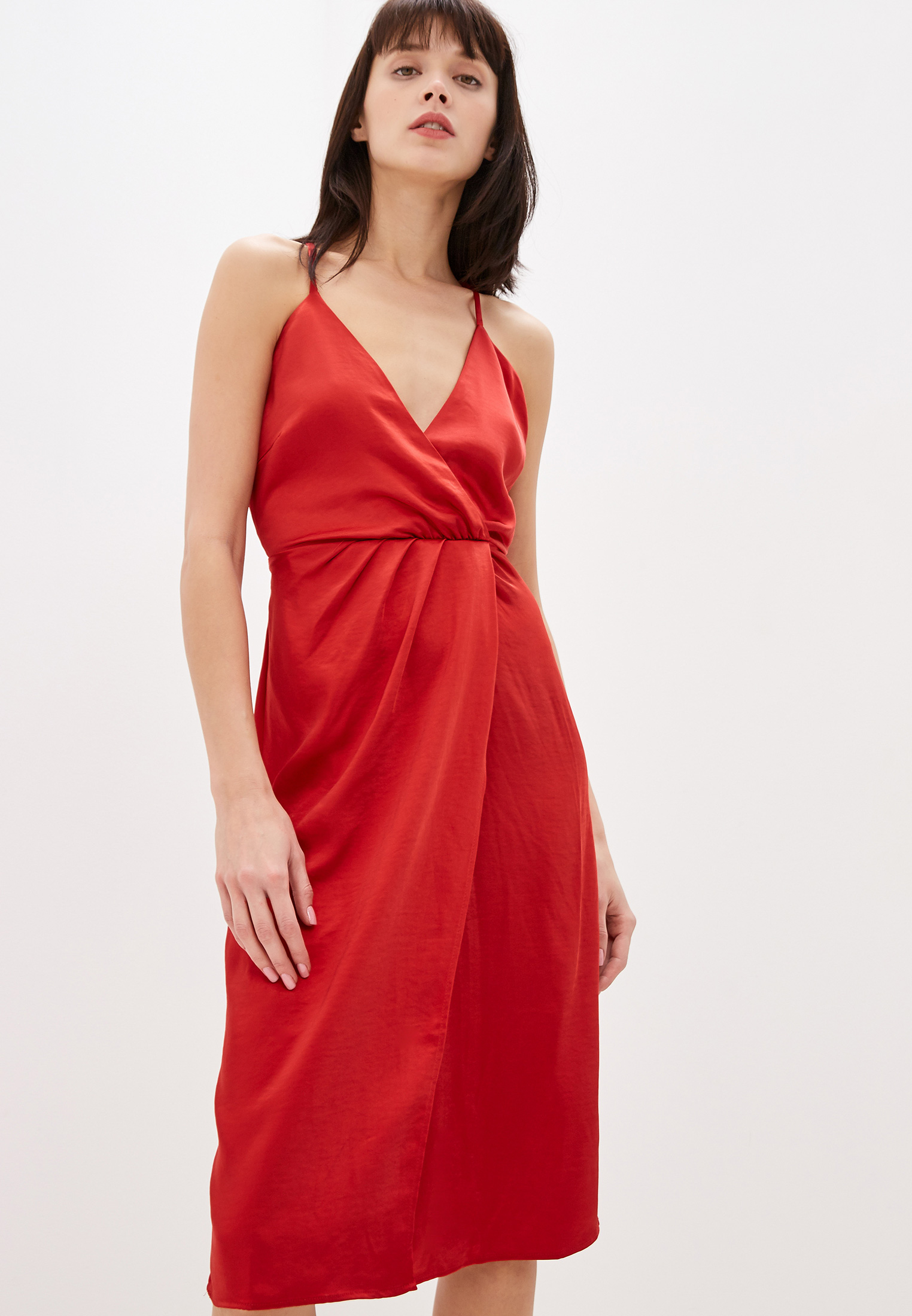 Вечернее / коктейльное платье Vila 14053877